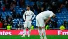 Las dos caras del Real Madrid