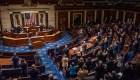 Alertan de posibles contagios de covid-19 en el Capitolio