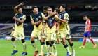 Liga MX: América y Monterrey, con buenas sensaciones