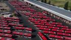 Inauguran la terminal de buses eléctricos más grande de América Latina