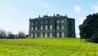 Pareja aprovecha encierro para renovar mansión histórica
