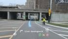 Así es el parabrisas con realidad aumentada de Panasonic