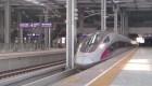 China presenta nuevo tren bala que puede operar a -40°C