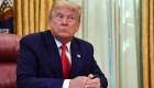 ¿Puede el presidente Trump perdonarse a sí mismo?
