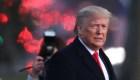 Las vías para acabar políticamente con Trump, según abogado