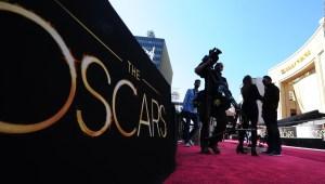 Así luce el calendario de las grandes galas en Hollywood