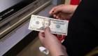 Ahorros de estadounidenses en estado precario por covid
