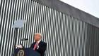 Trump a Biden y su equipo: Tengan cuidado con lo que desean