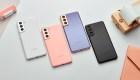 CES: Samsung presenta el Galaxy S21