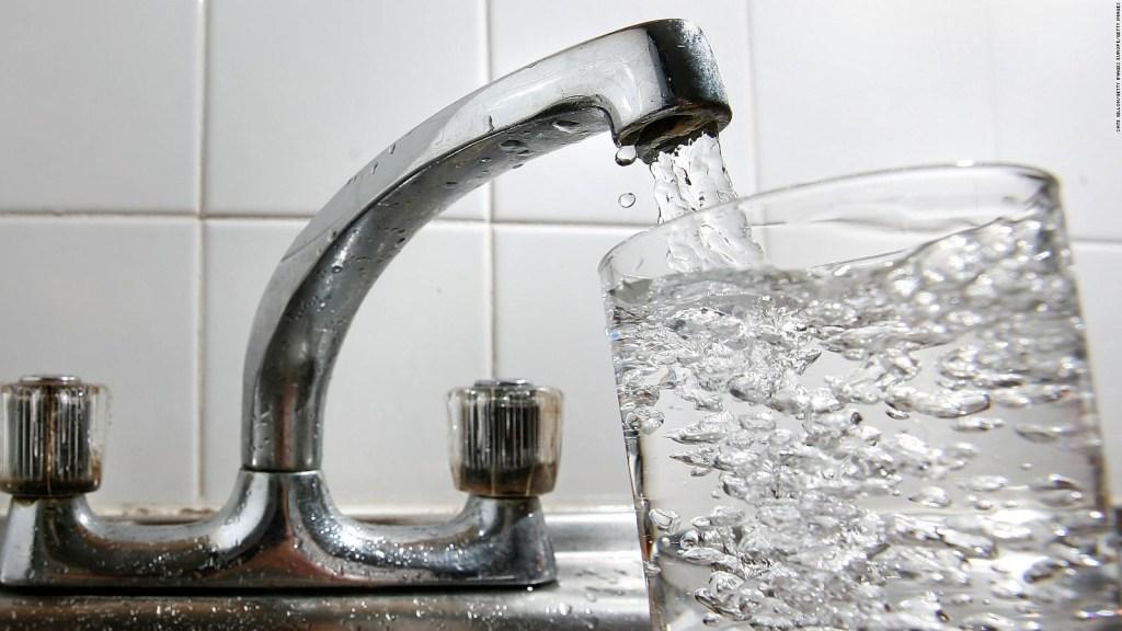 ¿Por qué se cotiza el agua en Wall Street?