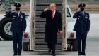 ¿Planea Trump su defensa ante el juicio político?