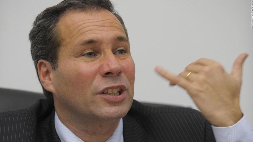 Embargan bienes de familia Nisman