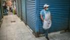 La pandemia empobreció a millones en el mundo, según HRW