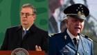 Ebrard: México dará a conocer el expediente de Cienfuegos