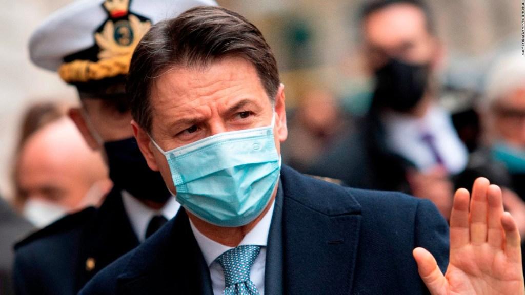 Los motivos de una nueva crisis política en Italia
