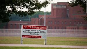 ¿Qué dijo Corey Johnson antes de su ejecución?