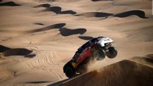 Lo que dejó el Rally Dakar 2021