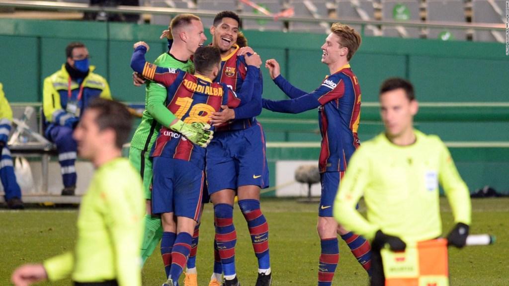 La Supercopa, una gran oportunidad para el Barcelona