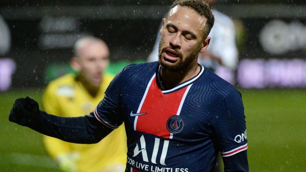 ¿Hemos visto la mejor versión de Neymar?