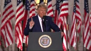 EE.UU. vive una degradación de la democracia, dice sociólogo