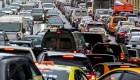 Las 5 ciudades con más congestión de tránsito