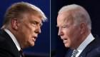 Cambio de mando de Trump a Biden rompe con tradición estadounidense