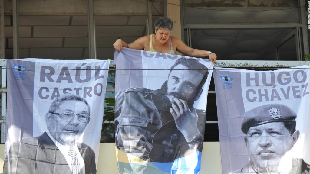 Dictadores y autócratas, ¿por naturaleza?