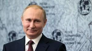 ¿Qué gana Putin desestabilizando la democracia?