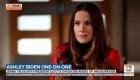Hija de Joe Biden recuerda a su difunto hermano Beau