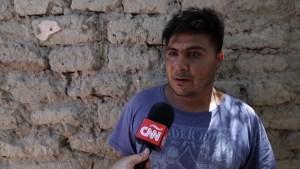 Testimonios e imágenes impactantes del sismo en San Juan