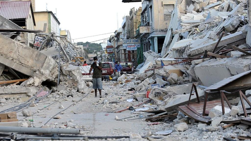 Terremotos mortales en la historia de América Latina