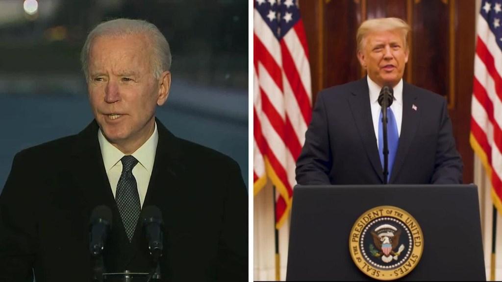 Política exterior: ¿qué hereda Biden de Trump?