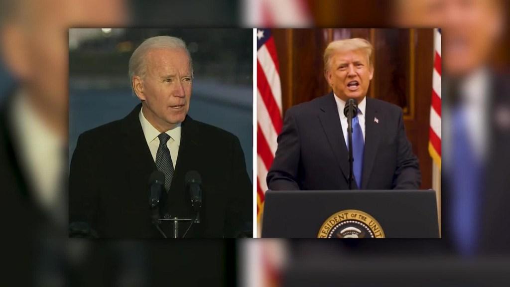 """Trump """"no inició guerras"""", destaca escritor"""