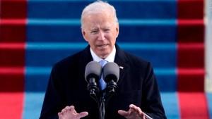 Así entrega Twitter control de cuentas oficiales a Biden