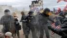 Dick Durbin: Reflexionen el asalto al Capitolio en juicio político