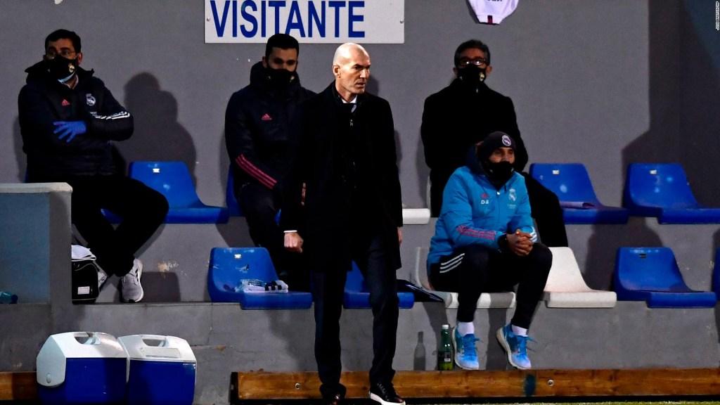 Análisis: ¿Cuándo se irá del Real Madrid Zidane?