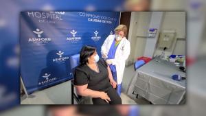 Puerto Rico empezó a vacunar a los maestros de escuela
