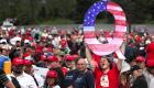 Estados Unidos en alerta, por lo menos, hasta el 30 de abril