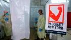 Vacuna contra el covid-19 escasea en Nueva York