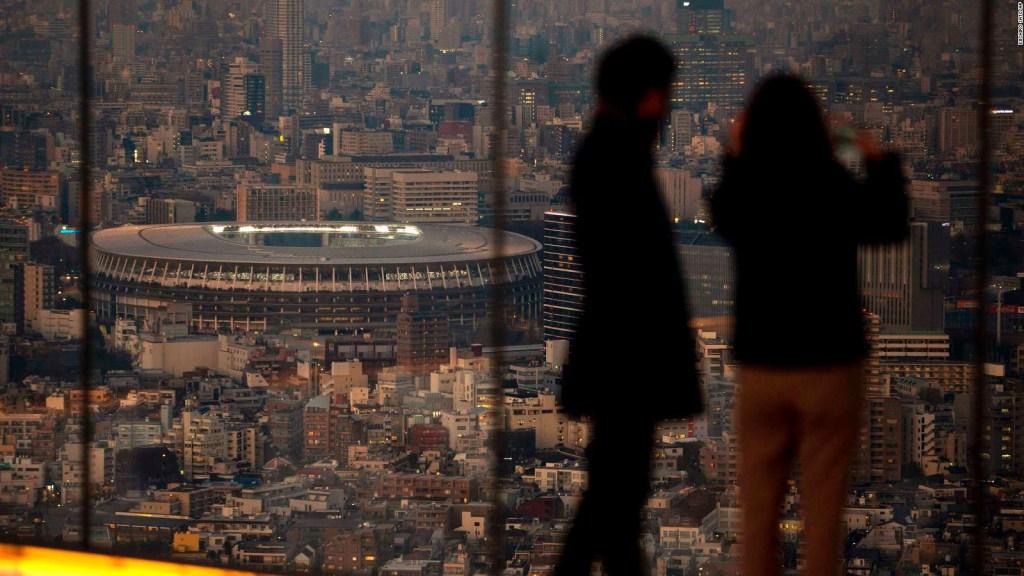 Crece especulación sobre Juegos Olímpicos de Tokio