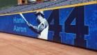 El legado eterno de Hank Aaron