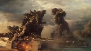 """""""Godzilla vs. Kong"""": ¿quién es el monstruo más fuerte?"""