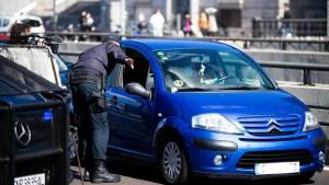 Covid-19: Madrid impone nuevas restricciones