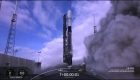 SpaceX lanza 143 satélites en una misión récord
