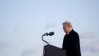 ¿Someter a juicio político a Trump es constitucional?