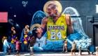 Editorial de Varsky a un año de la muerte de Kobe Bryant