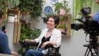 La voz de Ana Estrada en pro de la eutanasia