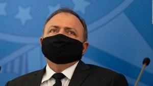 Investigan a ministro por crisis de covid-19 en Amazonas