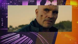 """El colombiano Juan Pablo Raba protagoniza """"The Marksman"""""""