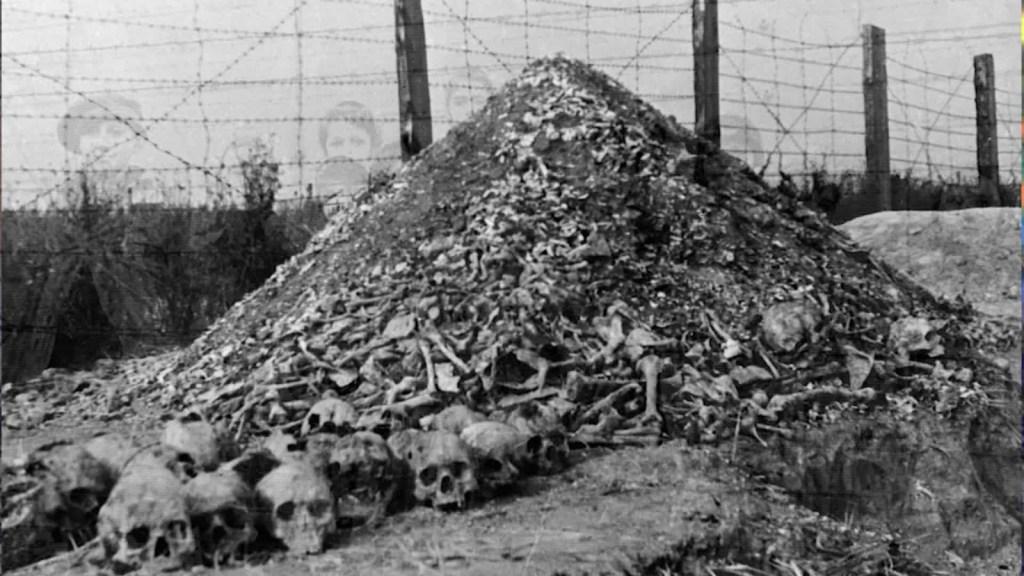 La negación o minimización del Holocausto en la actualidad